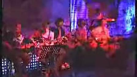 橙堡乐队-不插电部分
