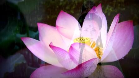 佛教歌曲《南无大悲观世音》(原画)