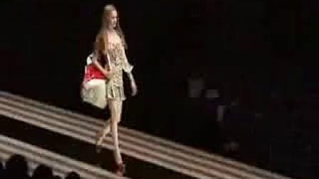DG   Fashion Show FW0708 Women (Part 2)