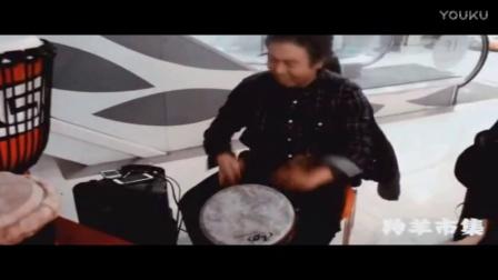唐山跨年曳步舞聚会*PARTY*精彩剪辑