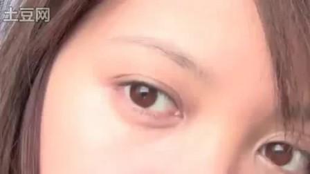 YOUTUBE红人Michelle Phan【2010-7-8更新】自然新娘妆