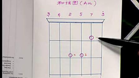 吉他教程3
