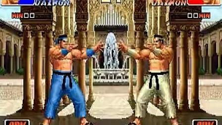 拳皇98-创意配合 梦幻华尔兹[6]www.wm88.com
