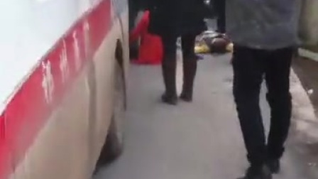 湖南省永州市祁阳县特大交通事故1