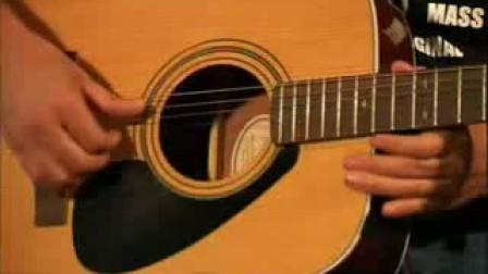 吉他自学【4】杜新春