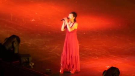 当爱已成往事&至少还有你-林忆莲2013上海大舞台演唱会