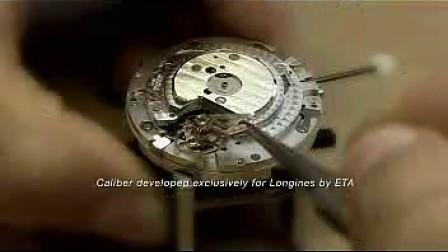 奥运会计时-瑞士手表品牌排名23的-浪琴手表