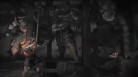 [宁博] 放浪兄弟EXILE 《街头霸王》游戏主题曲 THE NEXT DOOR