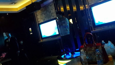 2014.11.22好声音 k歌