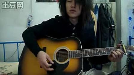 鸣华傲天——吉他弹唱风雨无阻
