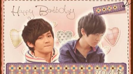 20110215小色生日快乐