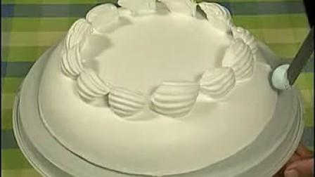 生日蛋糕制作视频_生日蛋糕制作配料_欧式生日蛋糕制作视频_自制生日蛋糕6