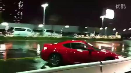 GT86试驾会事故[www.0739i.com.cn]