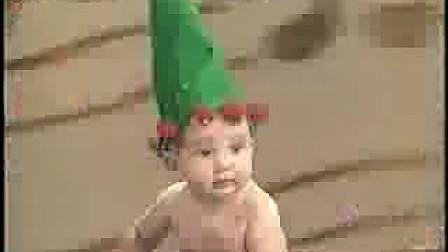 婴儿啼器圣诞歌铃儿响叮噹