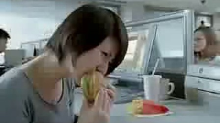 张靓颖 光明畅优优酪乳 想畅就唱广告 (10秒版)
