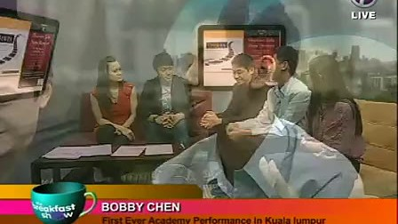 Bobby_s NTV7 Interview