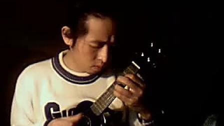 夏威夷吉他独奏《夏弗布鲁斯》