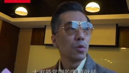 張兆志 《喬志先生愛情診斷室》宣傳影片