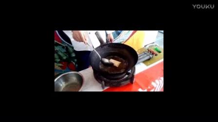 阳江电饼铛怎么做手抓饼谁会