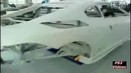 0-100仅3.8秒!韩国首款超跑Spirra.flv