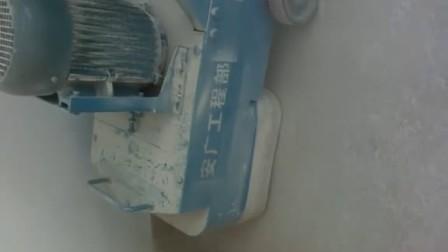 环氧树脂地坪漆施工www.habojy.com.cn 高清