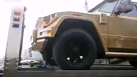 凯佰赫战盾装甲车,1598万元反坦克步枪.