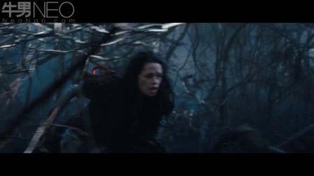 《白雪公主与猎人》官方预告片2
