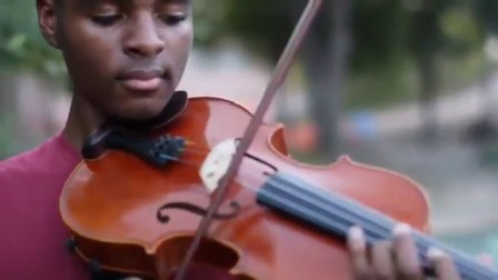 Michael Jackson - Man in the Mirror - Jeremy Green - Viola Cover