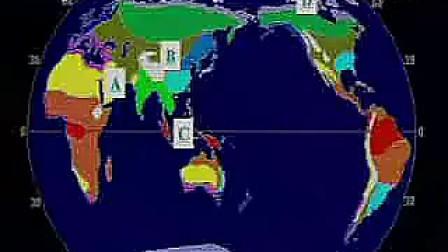 B905《人类的居住地聚落》汤老师七年级地理优质课视频