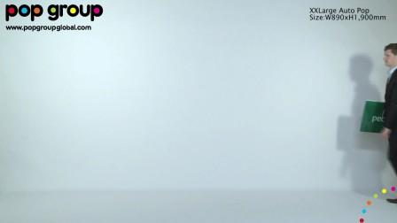 XXLarge Auto Pop, by POP Group!