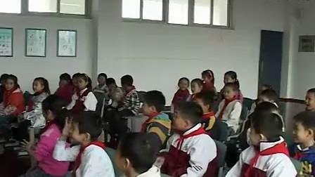 1405028小学二年级音乐优质示范课《音乐小屋》杨蕊