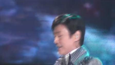 郑少秋2011广州演唱会--笑看风云