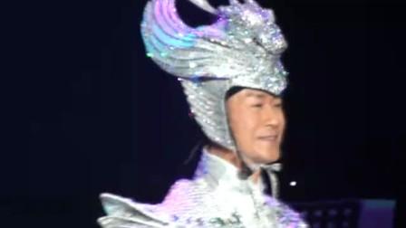 郑少秋2011广州演唱会--留香曲