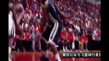 保罗沃尔街球、周边联赛、nba过人集锦(现役十大役脚踝终结者系列)加农贝克篮球教学