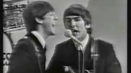 BEATLES64年美国演唱会SHE LOVES U[www.olgv.com.cn]