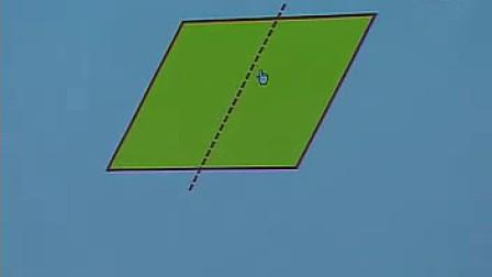 轴对称图形 二年级数学(小学二年级数学优质课公开课教学视频专辑)