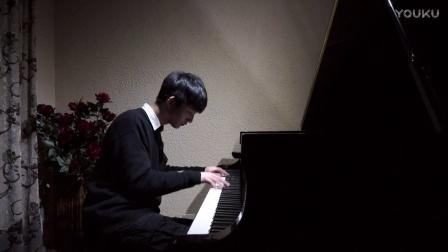 王地钢琴 李斯特超技练习曲第十首