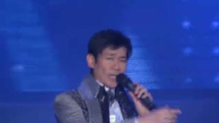 郑少秋2011广州演唱会--倚天屠龙记