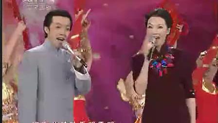 纳西情歌 演唱 陈思思图片