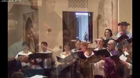 联合国合唱团:Esti Dal(黄昏之歌)