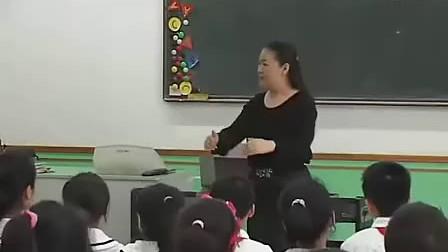 小学五年级艺术土耳其进行曲教学视频人教版向南小学张靖