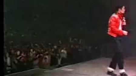 迈克尔杰克逊:MJ神之绝唱 鬼之舞步【永恒经典】