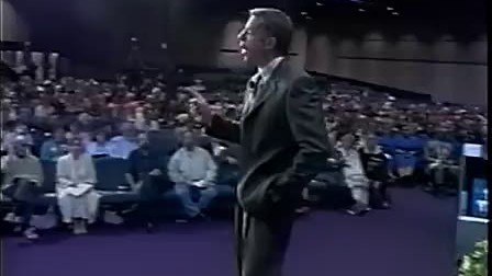 Sharpening your prophetic insight - John Bevere