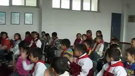 小学二年级音乐优质课《音乐小屋》_杨蕊
