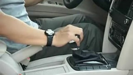 自动挡汽车驾驶技巧