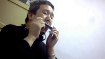 口琴曲  朝鲜歌曲连奏