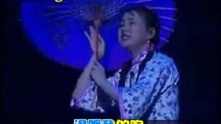 沪剧-《家》鸣凤诀别(原唱:顾奇军)(视频OK女口唱段翱翔制作)(右声道纯伴奏)