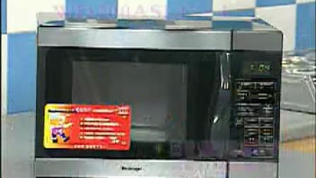 微波美食(24种菜的做法)