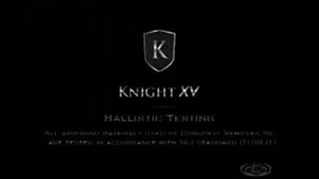 售价31万美金 硬派越野车 CONQUEST Knight XV