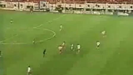 02年世界杯韩国靠黑哨杀入四强!无耻之极!